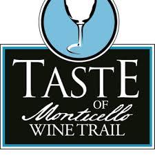 Monticello Wine Trail Festival Logo