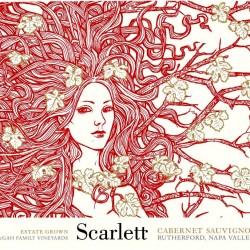 Scarlett logo