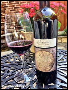 Carinena Particular 2013 Winestudio