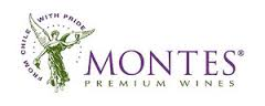 Montes logo