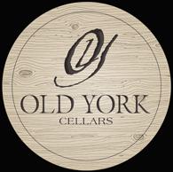Old York Cellars logo