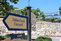 From the Tablas Creek web site.