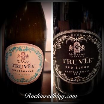 Truvee Wines