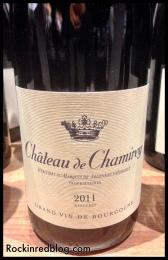 TW Chateau de Chamirey 2011