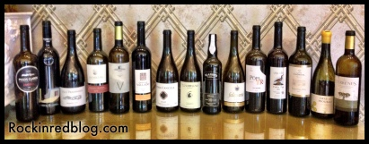 Wines of Portugal class 5