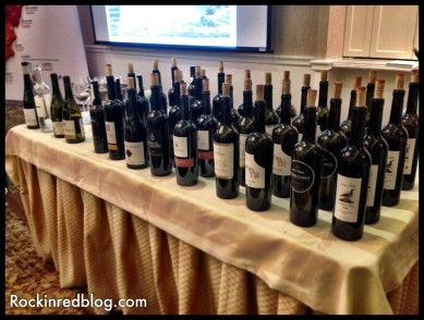 Wines of Portugal class2