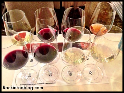 Wines of Portugal class4