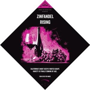 Zin Rising