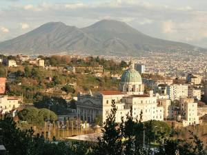 Campania Naples