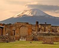 Campania Pompeii