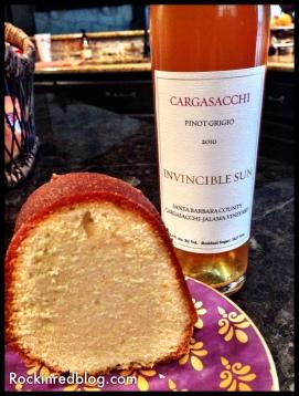 Cargasacchi pound cake5