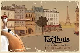 Fat Louis wines