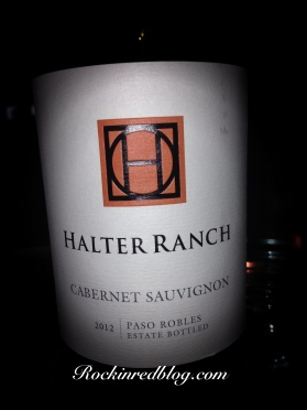 Halter Ranch Cabernet Sauvignon