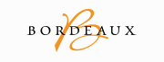 Bordeaux wines logo