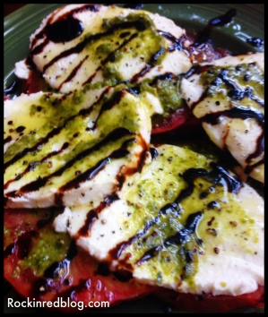 July Italianfwt lunch salad