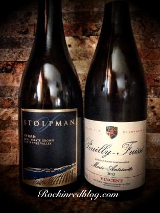 July WinePW wines