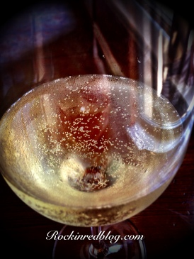 June WinePW Ceretto Arneis bubbles
