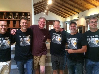 Lodi Native winemakers