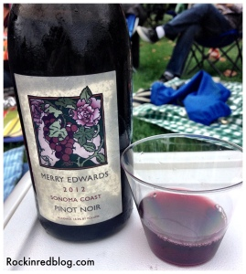 Merry Edwards 2012 Sonoma Coast Pinot Noir2