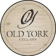 Old York Cellars logo