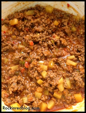 Rutini malbecs beef empanandas