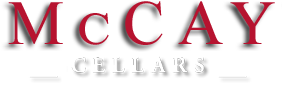 snooth tasting mccay cellars logo