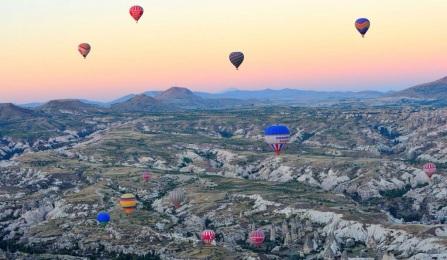 Winestudio May Cappadocia