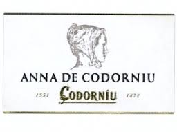 Anna de Codorniu logo