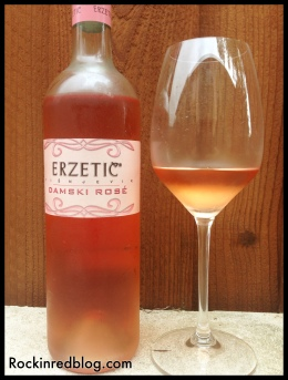 June Winestudio Erzetic