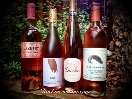 June Winestudio Roses