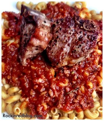 sardegna dinner 2
