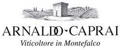 Umbria Arnaldo Caprai logo