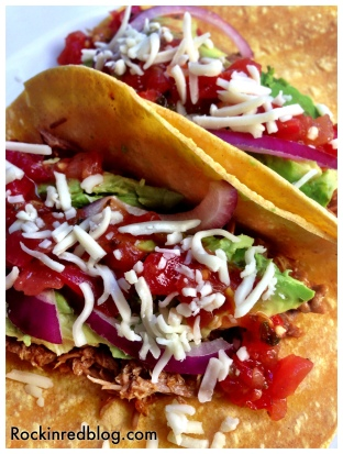 Veramonte brisket tacos dinner2