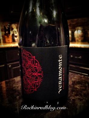 Veramonte Chilean Pinot Noir
