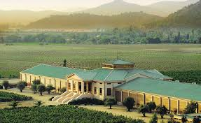 Veramonte winery