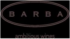 Abruzzo - Barba logo