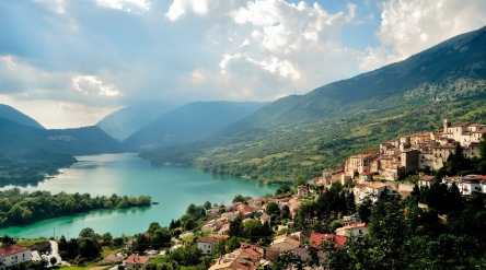 Abruzzo - miriadna dot com