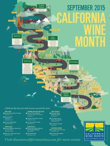 California Wine Month4