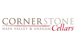 cornestone cellars logo