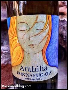Donnafugata summerAnthilia