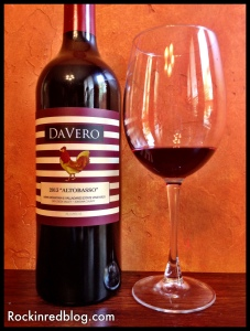 Dry Creek Valley DaVero