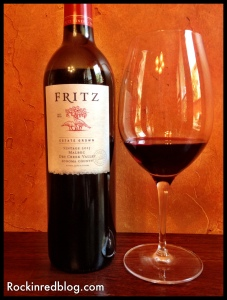 Dry Creek Valley Fritz