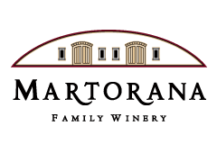 Dry Creek Valley Martorana logo