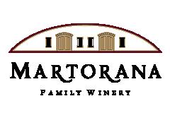 Dry Creek Valley Martorana logo