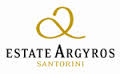 Greek Wines Estate Argyros logo