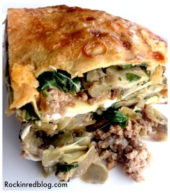 Italianfwt abruzzo dinner2
