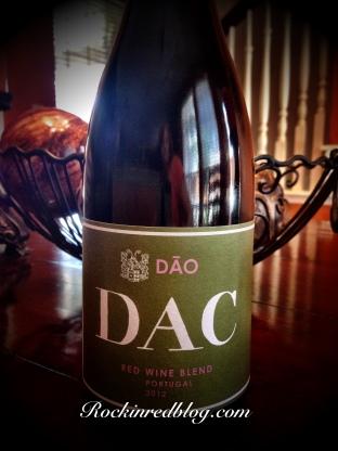 Portugal Dao DAC winepw