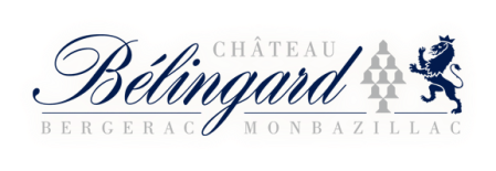 southwest france chateau belingard logo