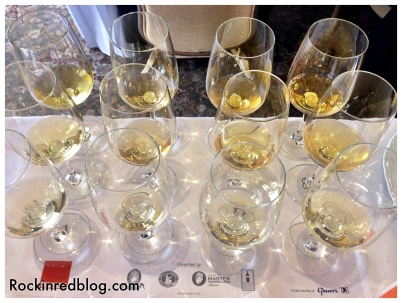 Trimbach tasting at Texsom3