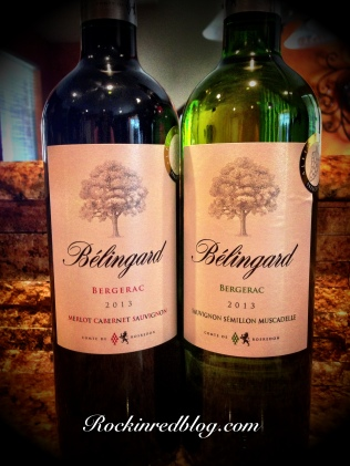 Winophiles SW FranceBelingard Bergerac Wines